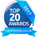 The Meadows Award 2017 carehomes.co.uk