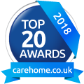 Top 20 Carehomes UK