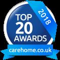Top 20 Carehomes UK