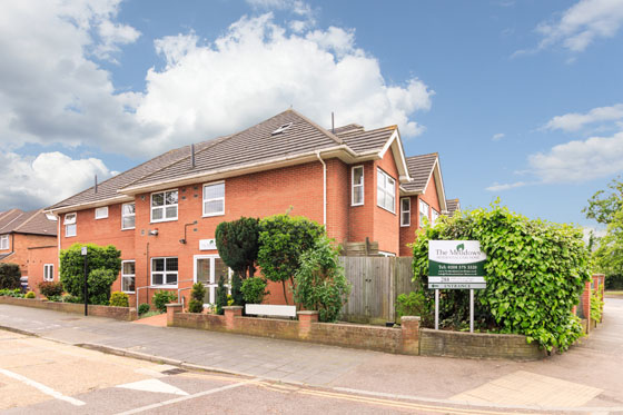 Meadows Care Home Ealing